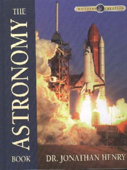 The Astronomy BookThe Astronomy Book