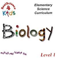 Biology - Real Science for kids